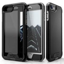 iPhone X XR Xs Max ORIGINAL CASE ZIZO ION COVER W/ TEMP GLASS SCREEN PRO... - £16.50 GBP