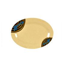 Wei 9 7/8 Inch X 7 1/4 Inch Platter/Case of 12 - $96.02