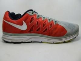 Nike Zoom Vomero 9 Size US 15 M (D) EU 49.5 Men's Running Shoes Grey 642195-006