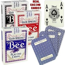 Authentic Las Vegas Playing Casino Cards Used & Sealed (Pack of 24 Decks) - $54.40