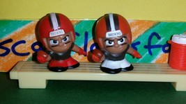 Cleveland Browns TEENYMATES RARE SERIES 3 SPECIAL EDITION SOLD OUT!!! - $1.73