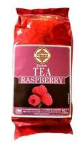 Mlesna Raspberry flavored 100g pure Ceylon Black Tea - $12.38