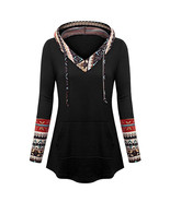 K polerones mujer 2019 brand female hooded sweatshirt hoodie tracksuit casual pullover thumbtall