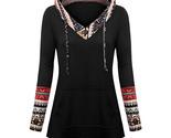 Lerones mujer 2019 brand female hooded sweatshirt hoodie tracksuit casual pullover thumb155 crop