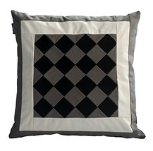 DRAGON SONIC Nordic Style Canvas Pillow, Pillowcase + Pillow Core, C05 - £34.23 GBP