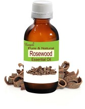 Rosewood Oil- Pure & Natural Essential Oil- 50ml Aniba rosaeodora by Ban... - $18.74