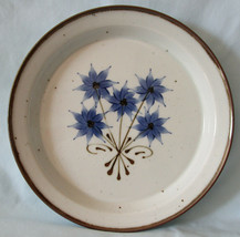 Dansk Blue Wildflower Dinner Plate - $36.52