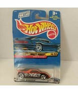 Hot Wheels 2000 #043 Speed Blaster Tony Hawk Skate Series 3/4 - $5.25