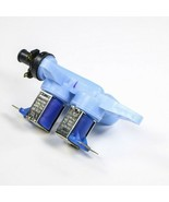 WH13X10010 GE Water Inlet Valve OEM WH13X10010 - $92.02