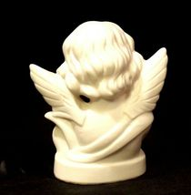RDecor Come Skate with me D56 - Angel and girl figurines AA-191731  Collectible image 3