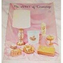 The art of decoupage [Jan 01, 1966] Harman, Roberta