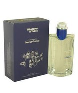 Whatever It Takes George Clooney Eau De Toilette Spray By Whatever it Takes - $24.85
