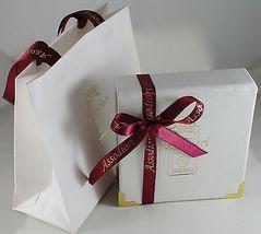 THREE 18K WHITE ROSE YELLOW GOLD BANGLE SATIN BRACELET BRACELETS MADE IN ITALY image 7