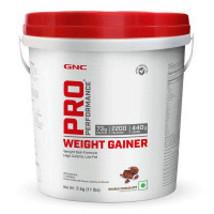 2 x  GNC Weight Gainer Chocolate (5kg) - $672.49