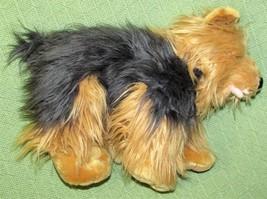 Build A Bear Yorkshire Terrier YORKIE DOG Puppy Plush Stuffed HTF Animal... - $18.70