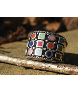 """Haunted ring from Ebony Manor Witch Estate """"Come one Come all"""" Woodland ... - $222.22"""