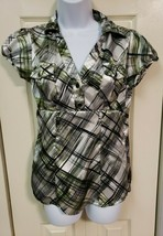 Heart soul blouse Size small - $4.36