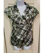 Heart soul blouse Size small - $4.36