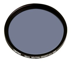 Tiffen 58mm Neutral Density 0.3 Filter - $20.99