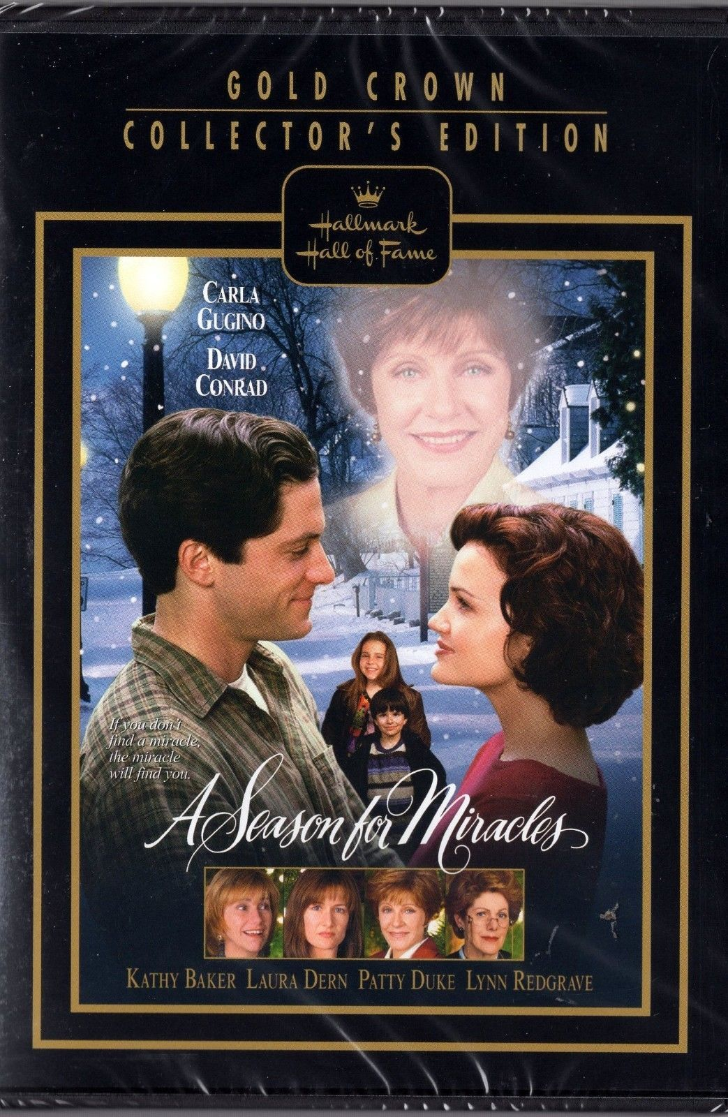 A Season for Miracles (DVD New)