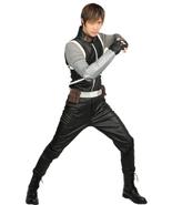 Xcoser Voltron: Legendary Defender Shiro Sliver PU Cosplay Costume - $129.00