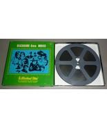 """Double Cross 8mm Blackhawk Films 7""""/ 400' Reel - $15.75"""