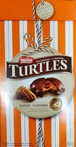 Nestle Original Turtles 2 x 800g large boxes Canada - $89.99