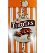Nestle Original Turtles 2 x 800g large boxes Canada - $89.99