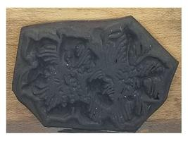 Stampendous Wild Roses Rubber Stamp #J64 image 2