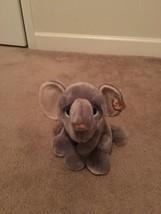 TY Africa Stuffed Animal Elephant Multicolor Plush Toy - $87.30