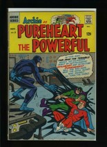 Archie As Pureheart the Powerful #2 VG 1966 Archie Comic Book - $7.61