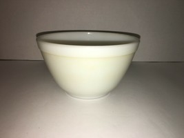 "vintage anchor hocking fire king 5 3/4""  bowl #55 - $10.00"