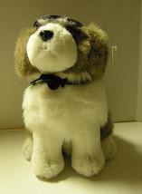 "Harley-Davidson Dan The Dog, Stuffed Animal,8"", Brand New - $15.99"