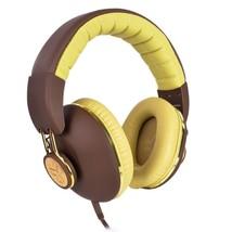 JLab Bombora Premium Over-Ear Headphones w/Deta... - $37.73