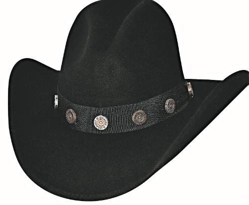 e8cf2ca0ec627 Bullhide Shotgun Premium Wool Cowboy Hat Gus and 50 similar items. Img  5112735499 1511558086