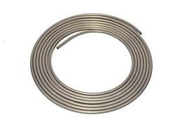 "A-Team Performance 3/8"" Diameter 25' Aluminum Coiled Tubing Fuel Line Tube"