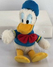 Donald Duck Disney Parks Authentic Original 11 inch Plush Walt Disney World - $17.84