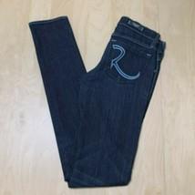 Rock & Republic Women's Berlin Jeans Denim Size 26-28? - $18.58