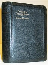 The Book of Common Prayer and Administration of the Sacraments, ... of T... - $95.00