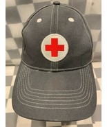 AMERICAN RED CROSS Adjustable Adult Cap Hat - $12.12