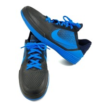 Nike Paul Rodriguez Blue-Obsidian size-12 Mens Skaterboarding P-Rod Snea... - $145.92