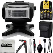 Opteka E-TTL AF Dedicated Flash Speedlite (IF-500) for Sony NEX DSLR Cam... - $49.95