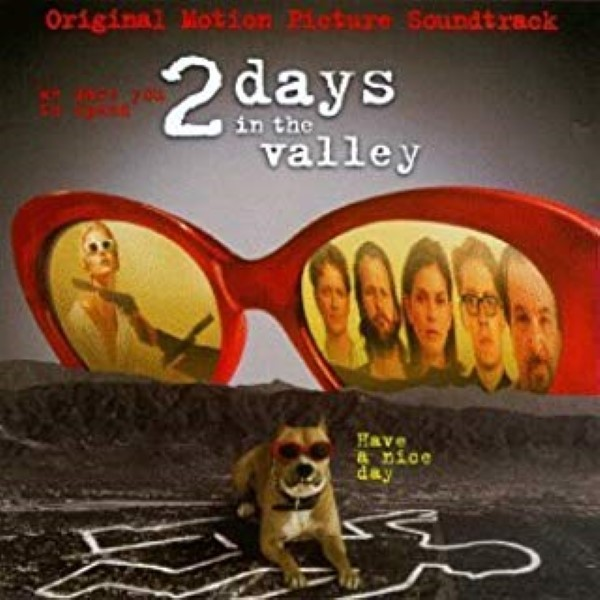 2 Days In The Valley Soundtrack Cd