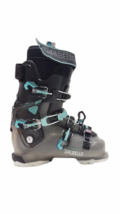 Women Dalbello Panterra 95 ID Ski Boot Black Glitter 25/25.5 Box Made in Italy image 7
