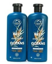 2 Ct Herbal Essences 13.5 Oz Kelp Out Our Oceans Coconut Milk Kelp Conditioner - $24.99