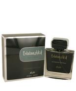 New Entebaa by Rasasi Eau De Parfum Spray 3.33 oz for Men #538126 - $57.24