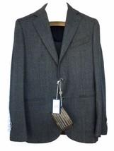 Filomarino Napoli Unlined Sport Coat Jacket Blazer Virgin Wool EU 50 US ... - $247.49