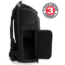 Professional Gear Backpack for Cameras , Laptops and Accessories by USA Gear - W - $93.10
