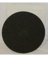 Premiere PAD4020BLA Black Floor Stripping Pads 20 Inch 5 Pack - $38.99