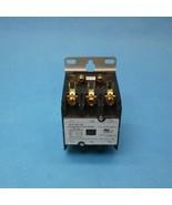 HVACSTAR SA-3P-30A-120V Definite Purpose Contactor 3Pole 30FLA 120 VAC C... - $27.49